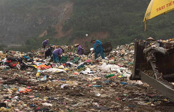 trash talk community leaders are fighting ocean plastic trash in